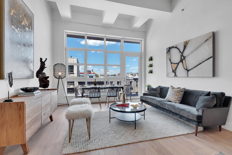 5-33 48th Avenue Interior Photo